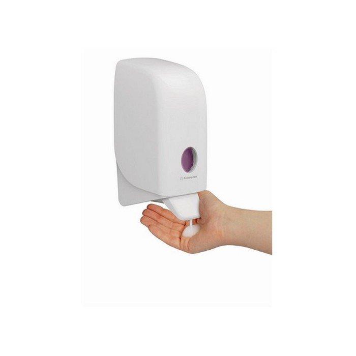 Диспенсер для жидкого мыла Kimberly-Clark Aquarius, 1 л фото