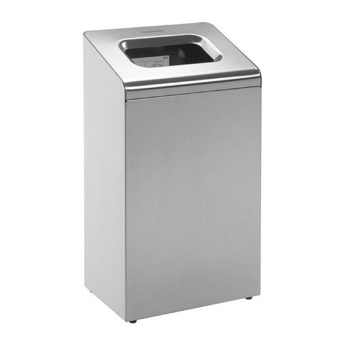 Ведро мусорное с металлическим корпусом Kimberly-Clark Professional фото