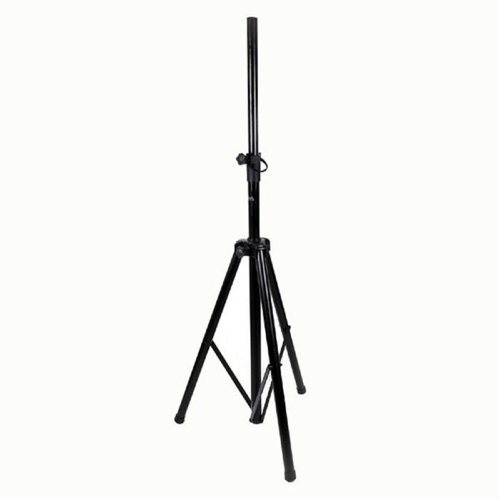 Стойка для акустической системы Soundking DB012B нагрузка 50кг, черная фото