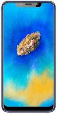 Смартфон ARK UKOZI U6 8Gb синий фото