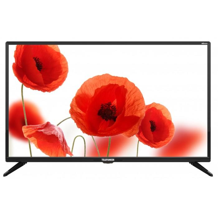 Телевизор Telefunken TF-LED32S06T2, 32