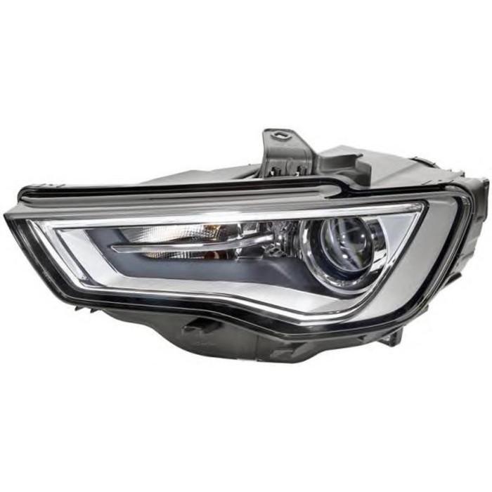 Фара головного света на Audi A3 (8V_) 04/12->, Би-Ксенон (D3S/H8, LED), левая, 1ZS 010 740-651 фото