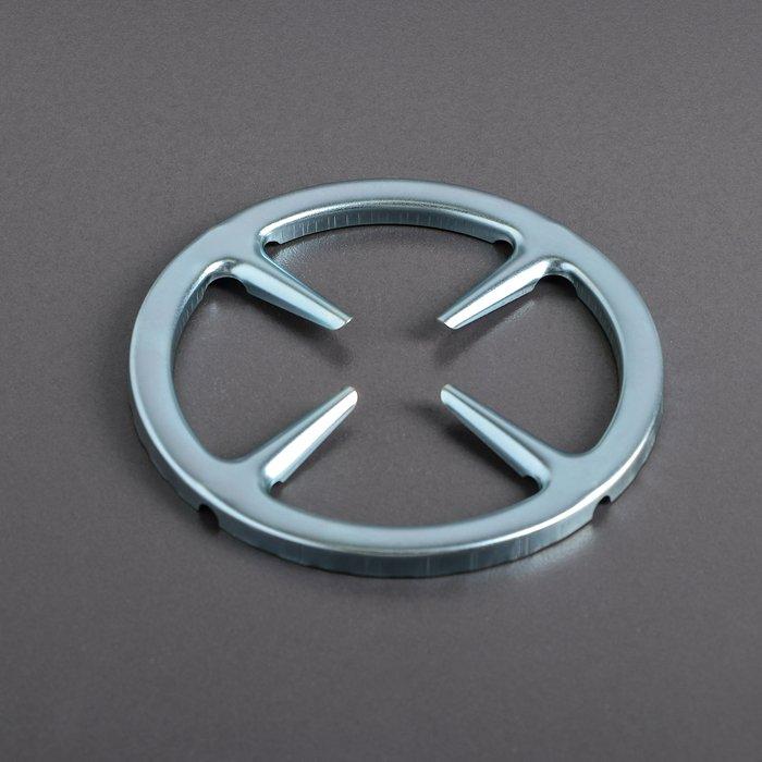 Подставка на комфорки для газовой плиты d=13.5 см фото