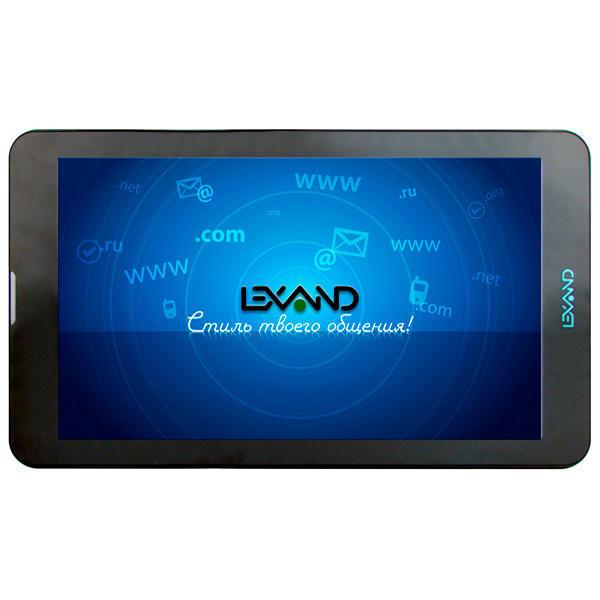 Портативный GPS-навигатор Lexand SC7 PRO HD (уценка, после сервиса, мелкие потертости) фото