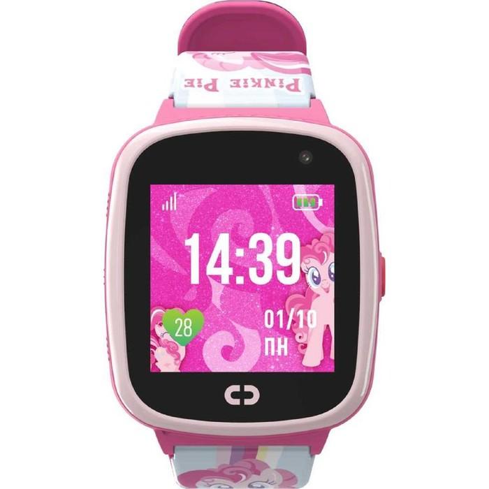 Смарт-часы Jet Kid Pinkie Pie, 40мм, 1.44