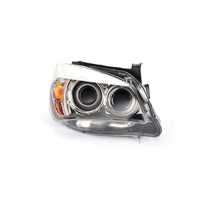 Фара головного света на BMW X1 (E84) 03/09-06/15 Би-Ксенон (D1S), левая, 44295 фото