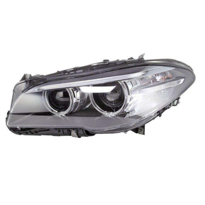 Фара головного света на BMW 5-сер (F10, F11) 07/13- н.в., Би-Ксенон (D1S; дин/мод; LED-пов.), правая, 1Z T011 087-921 фото