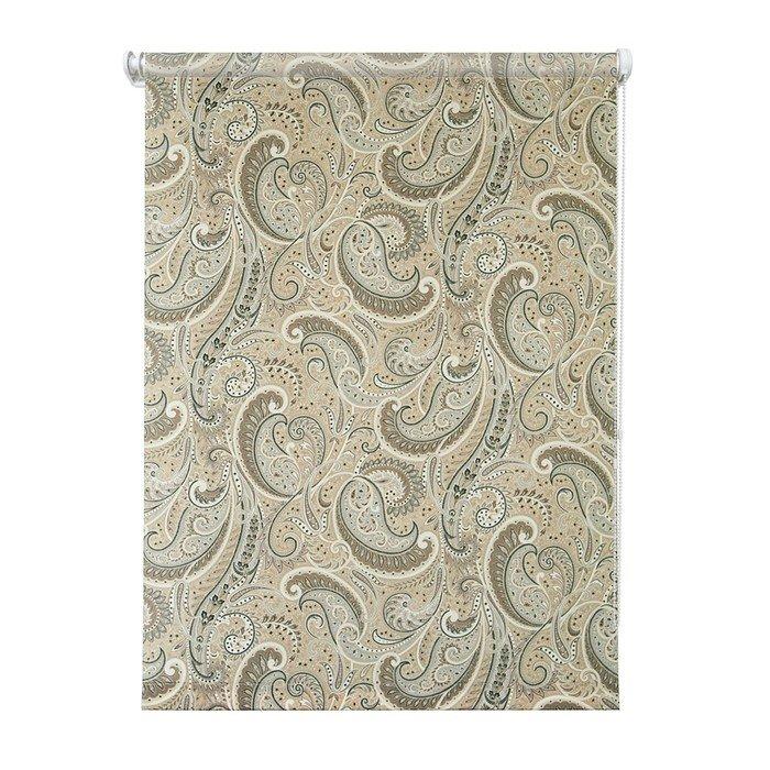 Рулонная штора «Кемер», 60х175 см фото