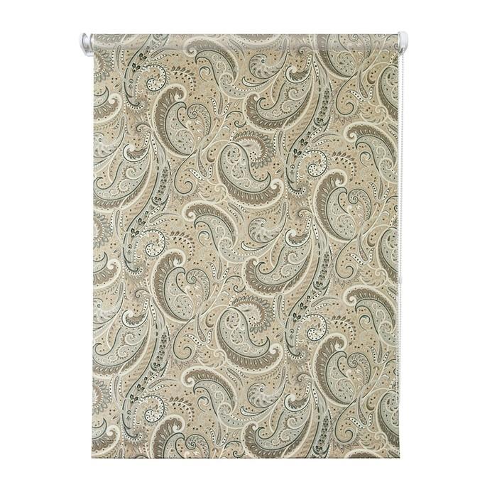 Рулонная штора «Кемер», 50х175 см фото