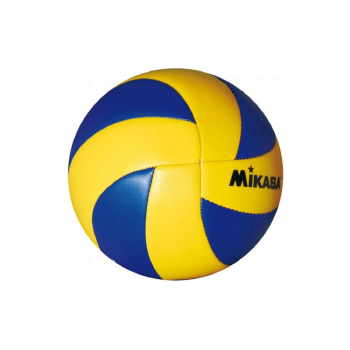 Мяч волейбольный сувенирный Mikasa MVA 1,5 фото