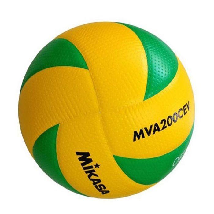 Мяч волейбольный Mikasa MVA200 CEV фото