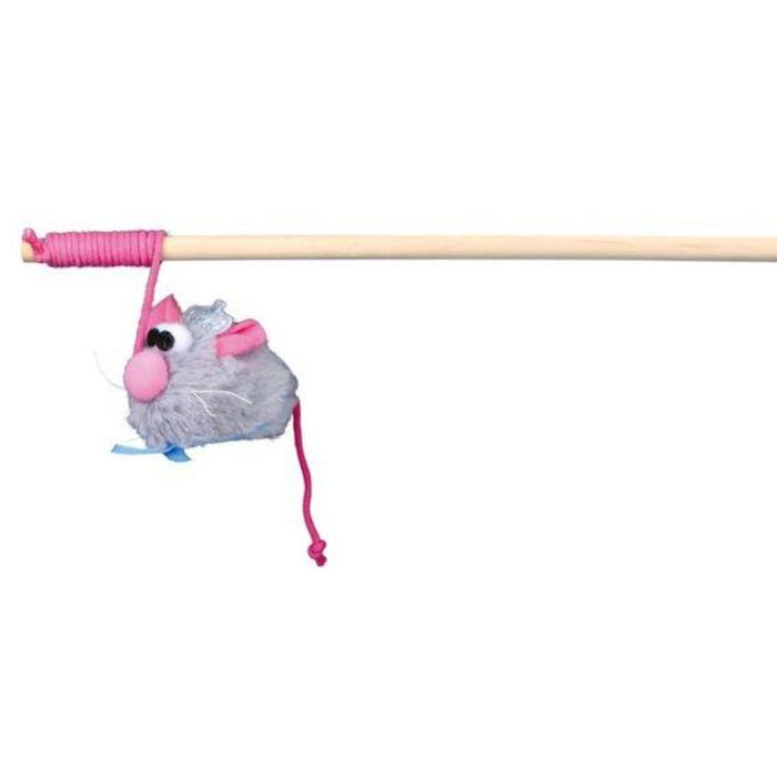 Игрушка-удочка для кошки Trixie