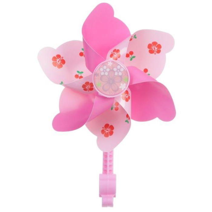 Купить со скидкой Ветряная мельница STG, цвет розовый