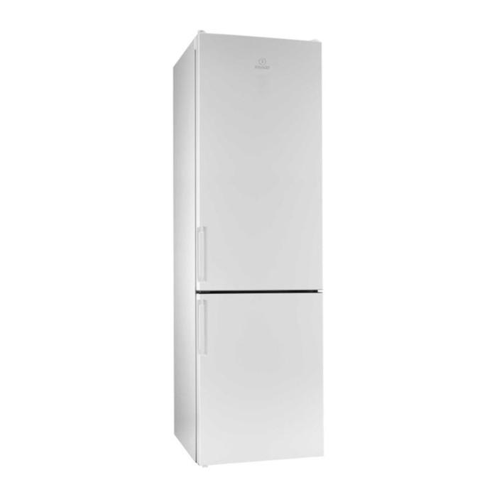 Холодильник Indesit EF 20, класс А, объем 359 л, двухкамерный, белый фото