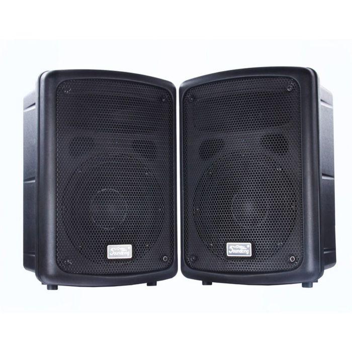 Акустическая система Soundking FP208-1A Активная , 100Вт фото