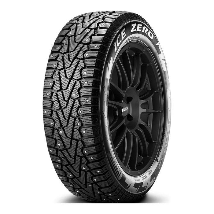 Зимняя шипованная шина Pirelli Winter Ice Zero X 225/60 R18 104T фото