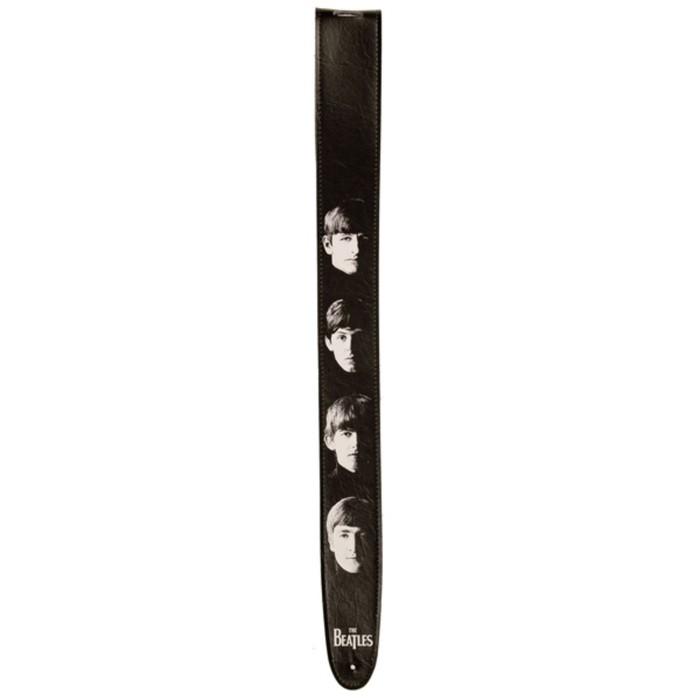 Ремень для гитары Planet Waves 25LB01 Beatles Ремень для гитары рисунок