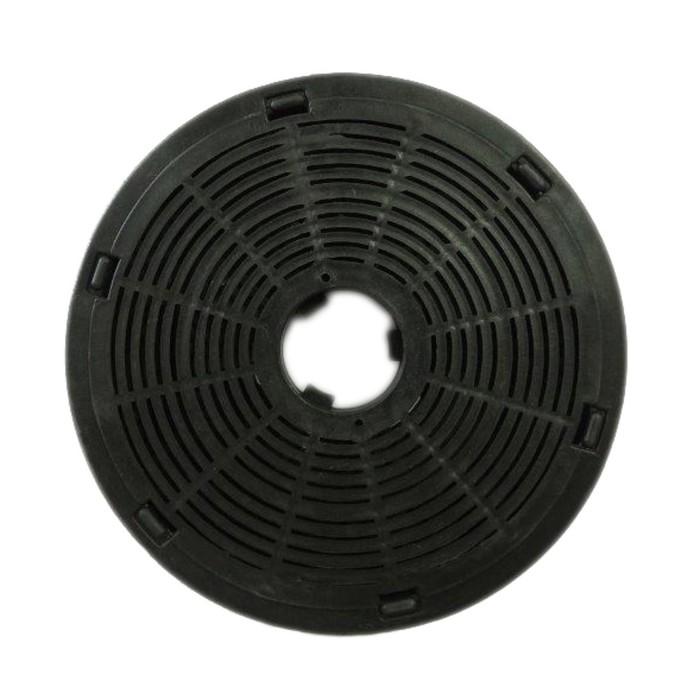 Фильтр угольный Maunfeld CF101МS, для вытяжки Maunfeld Line Slim, 2 шт в комплекте фото