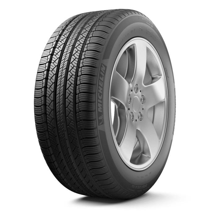 Летняя шина Michelin Latitude Tour HP 225/60 R18 100H фото