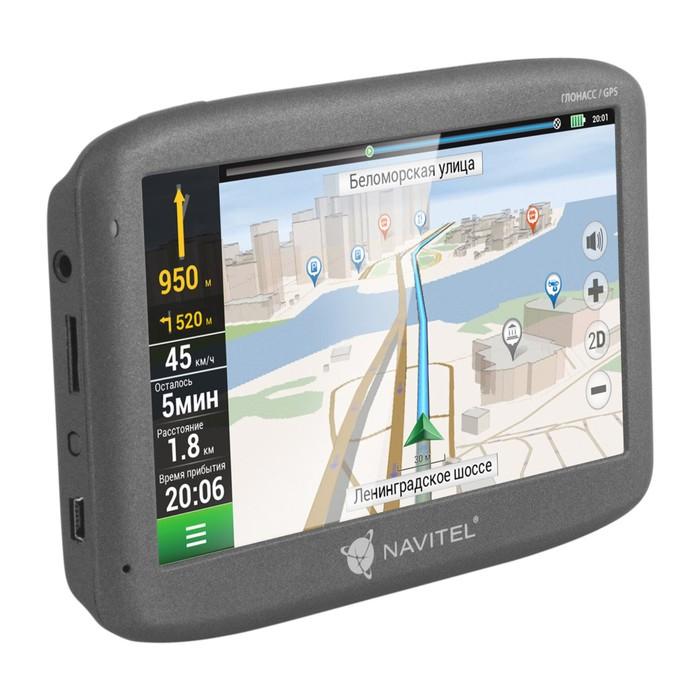 Навигатор Navitel G500 фото