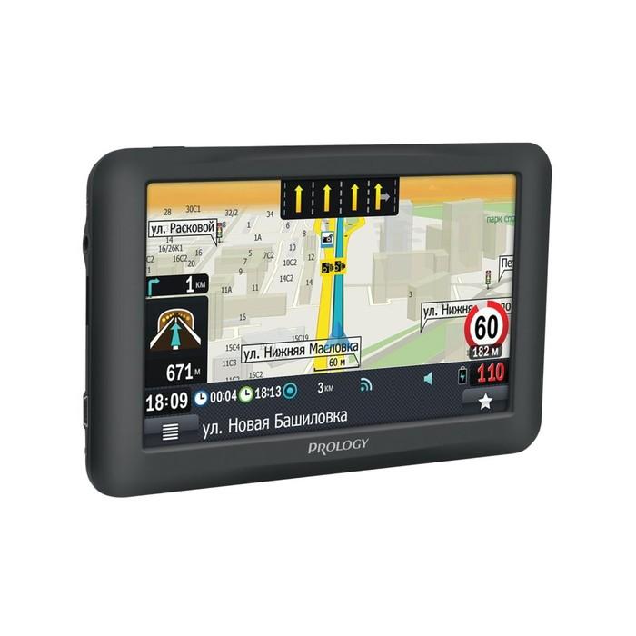 Навигатор PROLOGY iMAP-A520 фото