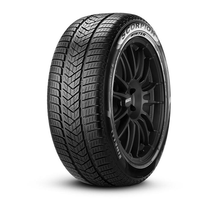 Зимняя шипованная шина Pirelli Winter Ice Zero 185/55 R15 82T фото