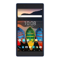 "Планшет Lenovo Tab 3 7 TB3-730X, 16Gb LTE Black Blue 2sim,7"" IPS,1024х600,1Gb RAM, GPS,6.0"