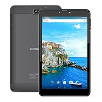 "Планшет Digma CITI 8542 4G MT8735w 3Gb/32Gb 8"" 1920x1200 LTE Android 7.0 8Mp/5Mp графит/черн   38441"