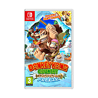 Nintendo Switch: Donkey Kong Country: Tropical Freeze