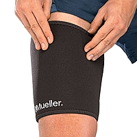 Бандаж на бедро MUELLER 444 THIGH SLEEVE NEOPRENE XL