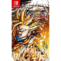 Nintendo Switch: Dragon Ball FighterZ