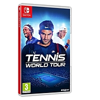Nintendo Switch: Tennis World Tour