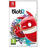 Nintendo Switch: De Blob 2