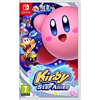 Nintendo Switch: Kirby Star Allies