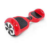 "Гироскутер 6,5"" Hoverbot A-3 LIGHT, цвет red"