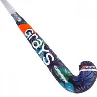 Клюшка GRAYS BAHAMA ULTRABOW Взросл(SR) MICRO 37,5L 2287973