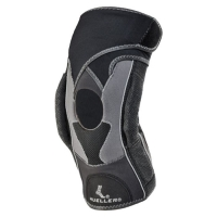 Бандаж на колено MUELLER 59015B HG80 PREMIUM KNEE BRACE WITH HINGE 2XL