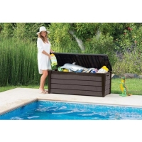 Сундук BRUSHWOOD STORAGE BOX, 445 л